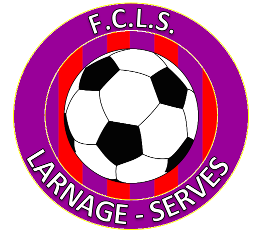 FCLS – Site officiel du Football Club Larnage Serves